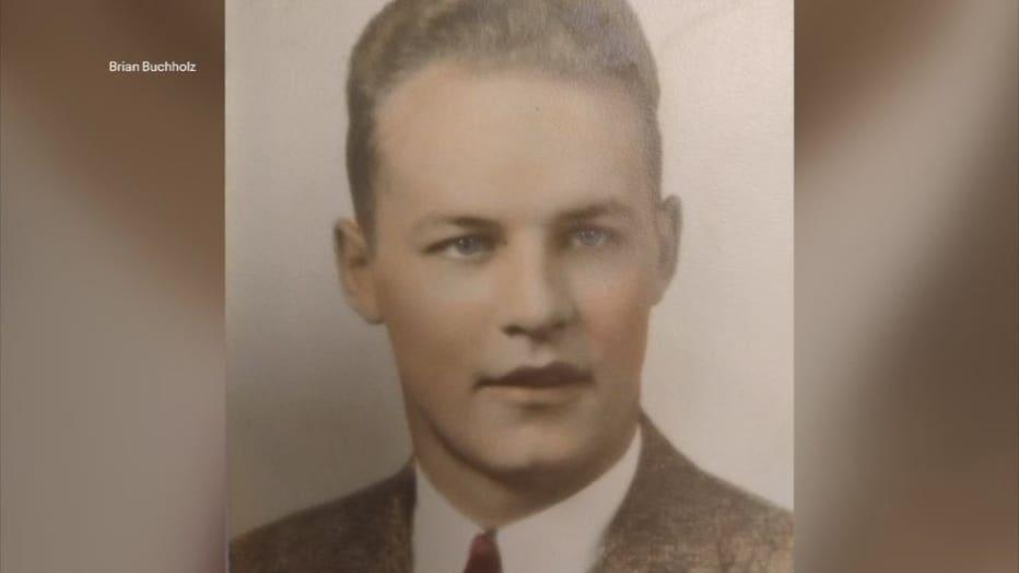 Elmer Drefahl