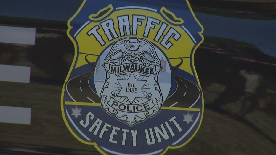 MPD Traffic Safety Unit