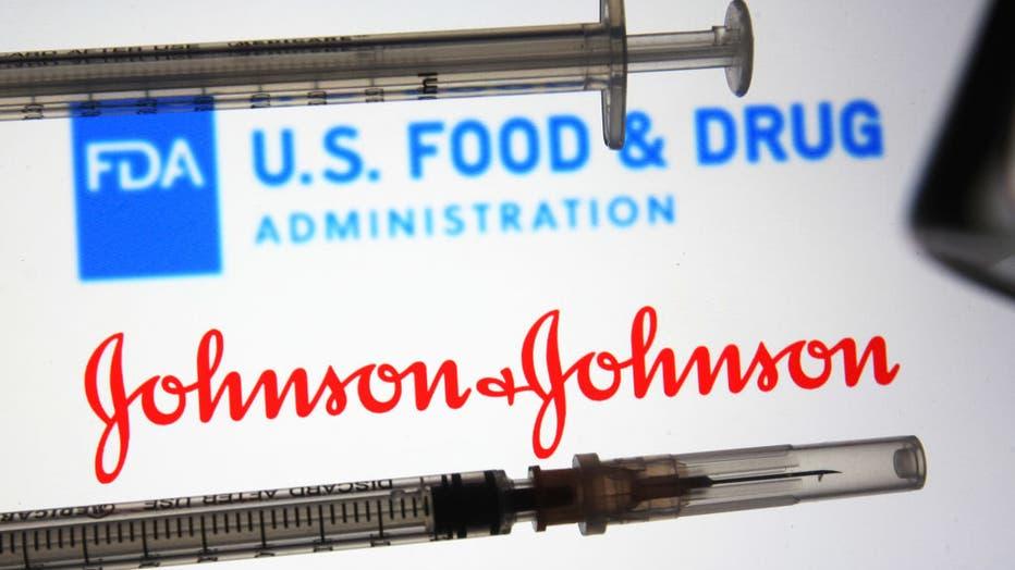 Johnson & Johnson COVID-19 Vaccine Authorized In The U.S.