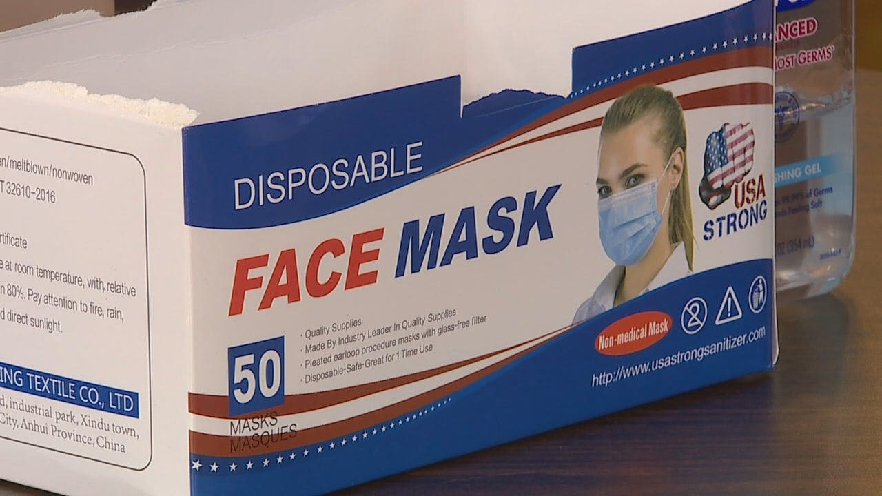 Milwaukee mask advisory, health department recommends indoors - FOX 6 Milwaukee