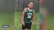 Future Forecaster: Meet 9-year-old Elias