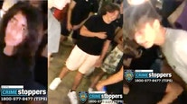 NYPD seeks trio of teens in vicious assault in Queens