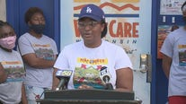 Milwaukee youth COVID vaccine campaign launches