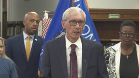 Gov. Tony Evers: $680K for election probe is 'outrageous'