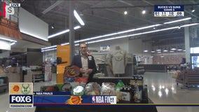 Meijer merchandise needed for Bucks watch parties