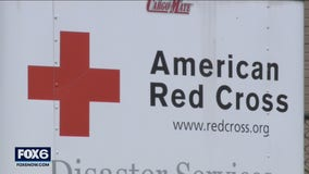 Red Cross ready with severe weather looming