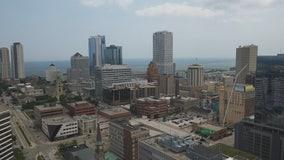 Milwaukee's COVID case burden, positivity highest since May