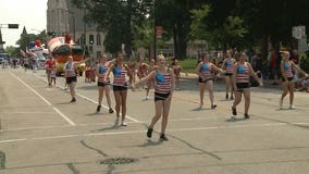 Waukesha 4th parade celebrates 125 years