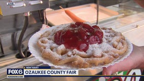For 162 years the Ozaukee County Fair has been a one stop shop for everything