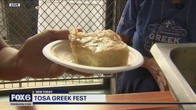 Tosa Greek Fest is back, happening July 16-18