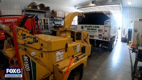 Tree services prepare for storm cleanup efforts