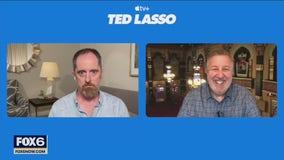 Season 2 of Ted Lasso on Apple TV+ July 23