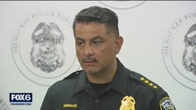Milwaukee FPC meets with police chief decisions looming