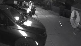 Cudahy car, garage break-ins, thefts; police investigating