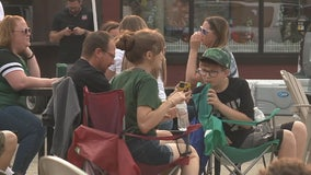 Bucks watch parties: Deer District wasn't the only place rocking