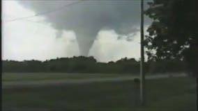 Remembering the Oakfield tornado 25 years later