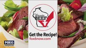 Recipe: Beef and Kimchi Smashburgers