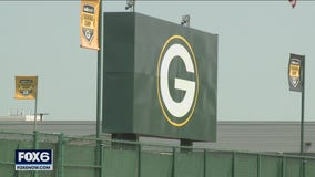 Excitement builds for the new Packers season