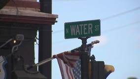Milwaukee police address Water Street concerns in community meeting