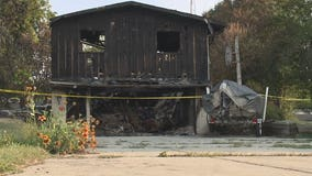 Town of Barton neighbor saves man after house explosion