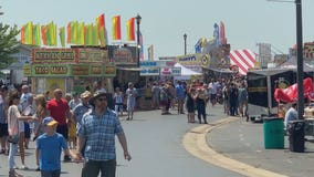 Washington County Fair returns after 2020 event canceled