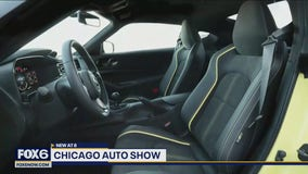 Chicago Auto Show will officially be in-person this year