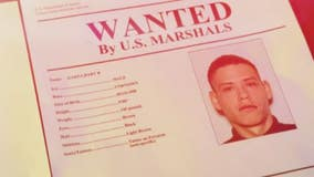 Bart Garza wanted by Marshals for Milwaukee shooting