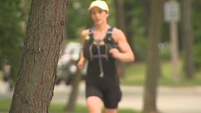 Milwaukee woman runs 30 half marathons in 30 days