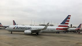 Group refusing to wear masks leads to 24-hour delay of American Airlines flight