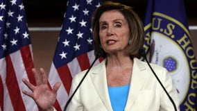 Vaccinated Pelosi aide, White House official test positive for COVID-19
