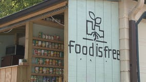Rodents close Milwaukee food pantry