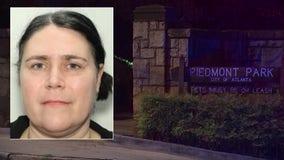 Woman, dog stabbed to death in Piedmont Park, $10K reward offered