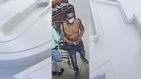 South Milwaukee robbery suspect arrested