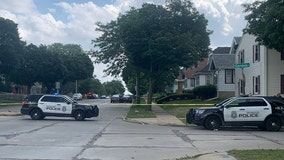 Milwaukee woman, teen shot Saturday in separate incidents