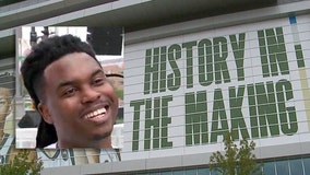 NBA Finals: Rapper behind Bucks' 'History in the Making' anthem