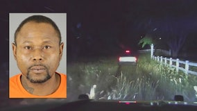 Pursuit through New Berlin, Muskego: Milwaukee man now charged