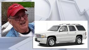 Silver Alert canceled: West Bend man found safe
