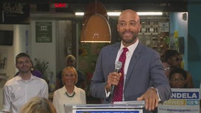 Wisconsin Lt. Gov. Mandela Barnes joins US Senate race