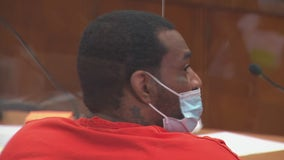 Dariaz Higgins sentenced, life in prison with no chance for parole
