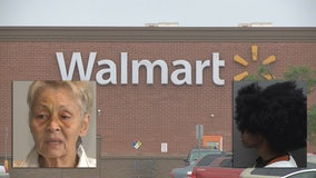 Woman attacked by Walmart worker speaks out: 'She went crazy'