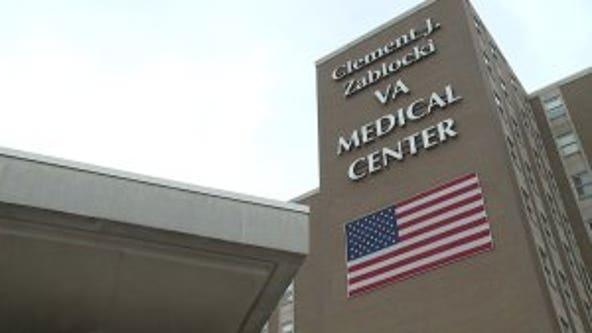 VA mandates COVID-19 vaccine for medical employees, staff