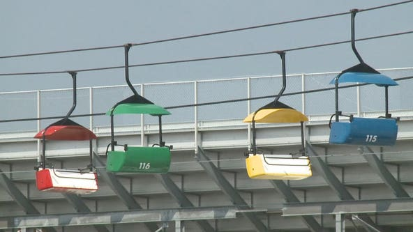 Wisconsin State Fair: Masks recommended indoors