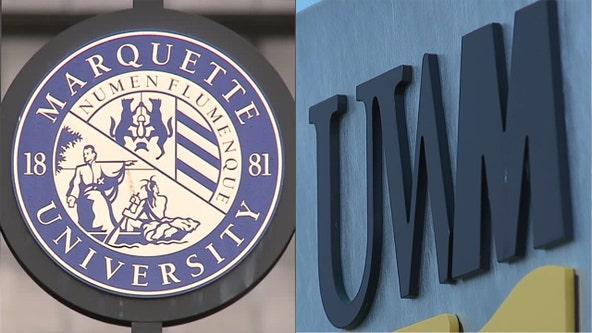 UWM, Marquette campus mask guidance updated