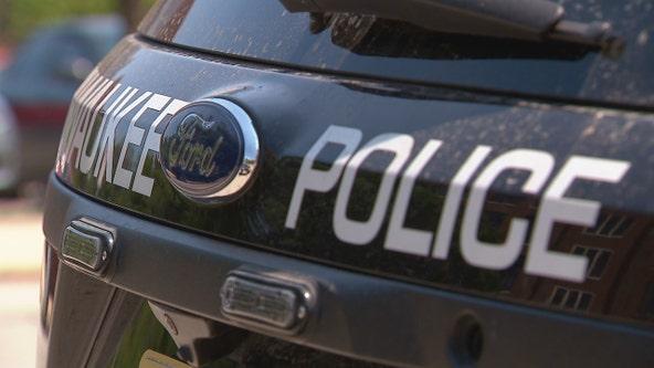 2 separate Milwaukee shootings leave 2 injured