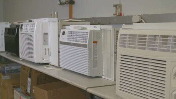 Fast fixes for your A/C
