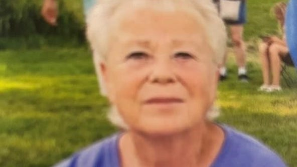 Missing 65-year-old woman found safe
