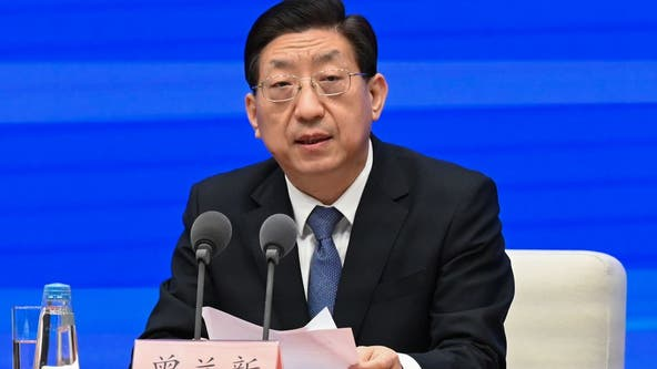 China rejects WHO's terms for further study of COVID-19 origins
