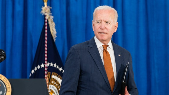 Biden: US will end military combat mission in Iraq by end of year