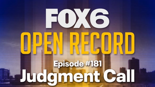 Open Record: Judgment call