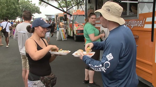 Milwaukee Food Truck Fest sells out